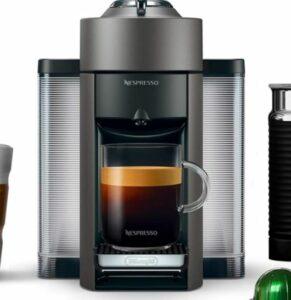 Nespresso Evoluo